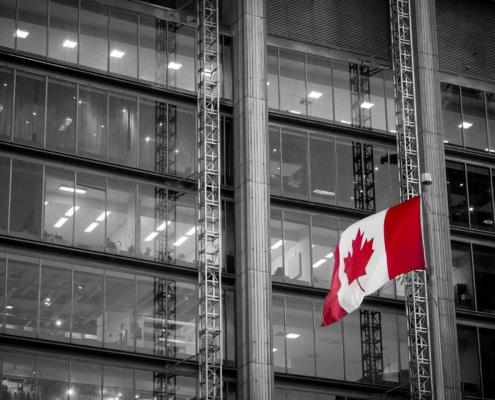 ثبت شرکت کانادا.EndVisa